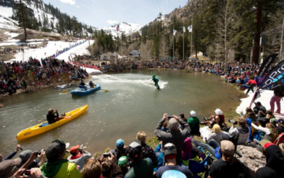 MAY 28th Squaw Valley 27th Annual Cushing Crossing/ TORCH FEST SACRAMENTO