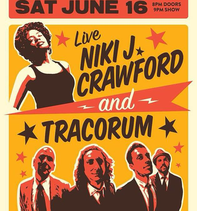 41st Annual Haight Street Fair/ Brick & Mortar Music Hall w/ Niki J Crawford